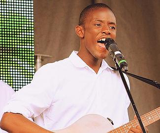 The Melisizwe Brothers - Marc Aaron James