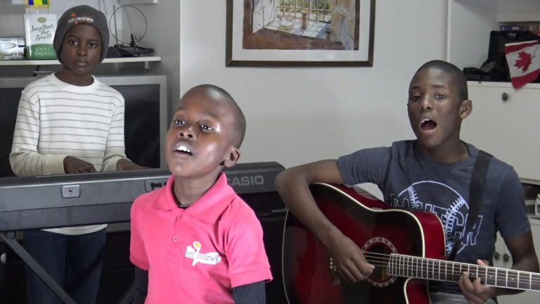 About The Melisizwe Brothers – Music Group