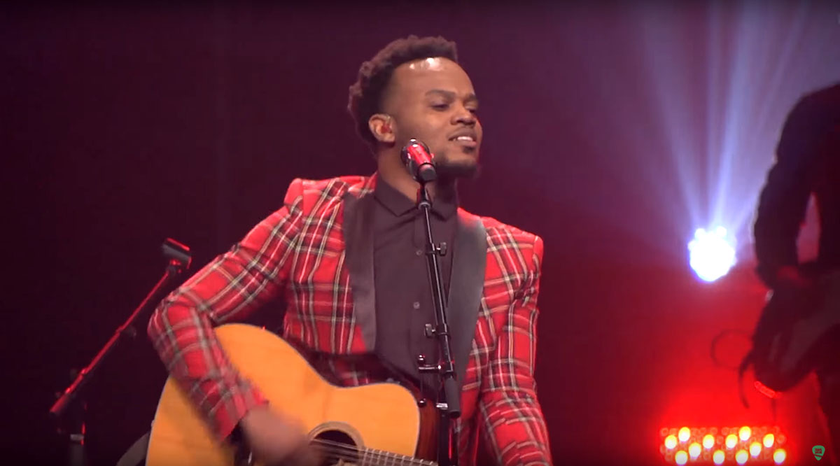 Image result for travis greene