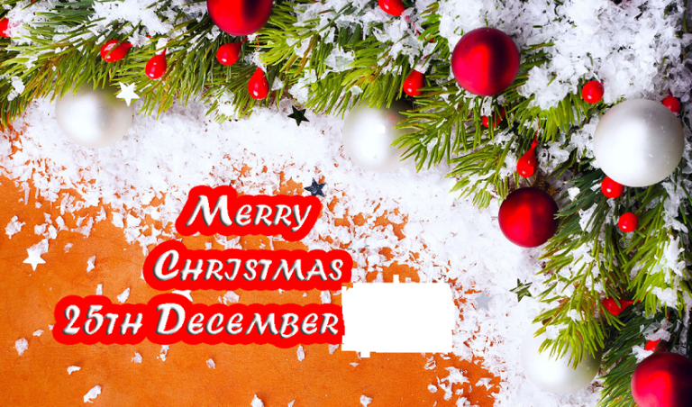 Why Is Christmas Celebrated On The 25th December?