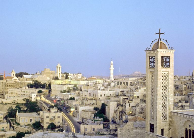 What You Need To Know about Bethlehem