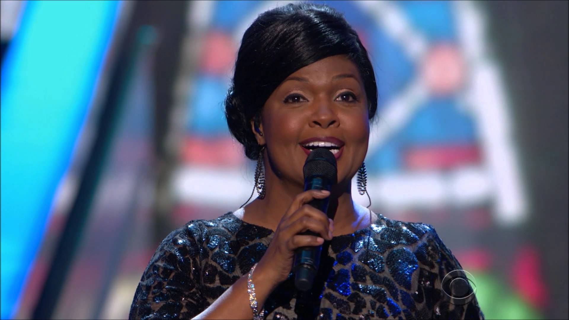 Cece Winans Part 34