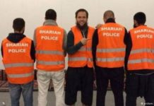 sharia-police