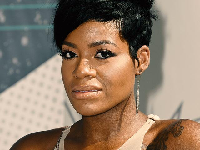 Fantasia Turns Concert  Into Worship Experience