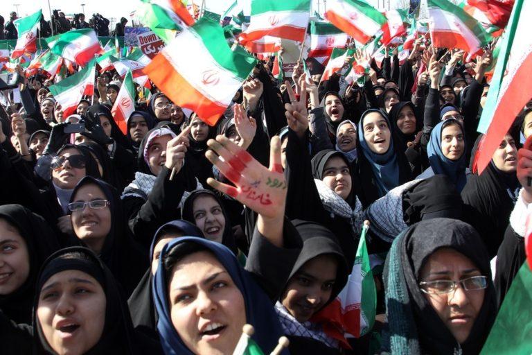 Iranian Youth Birth 'Awakening' in Iran Amid Vast Islamic Persecution