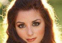Amy Grant's Daughter Gloria Mills Chapman