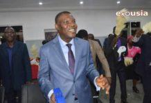Pastor Joseph Obayemi