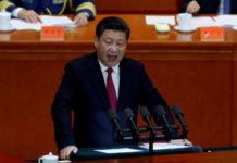 File: Chinese President Xi Jinping