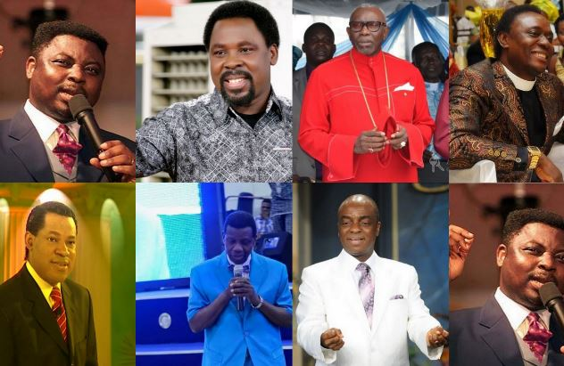 Read All 2018 Prophecies For Nigeria, Ghana, etc. Here