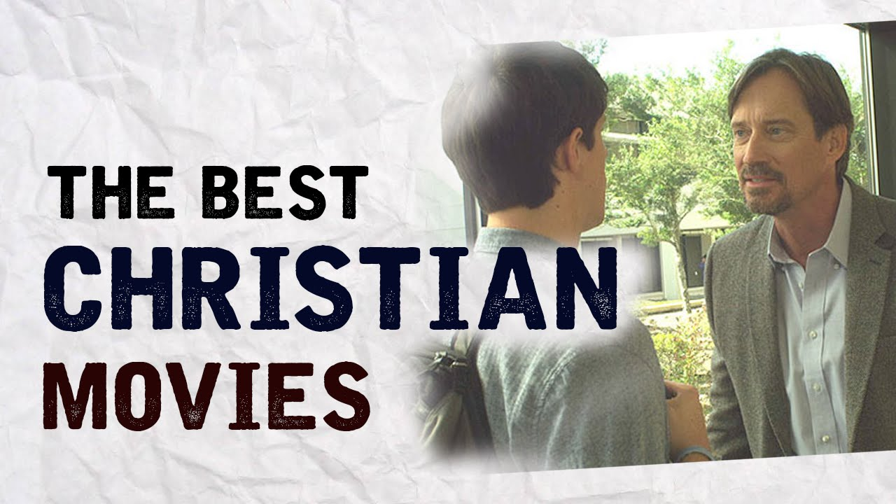 Top christian movies about dating