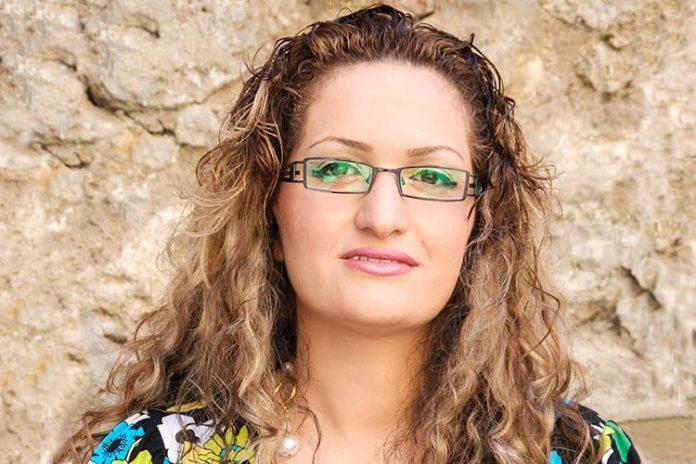 Maryam Nagash Zargaran