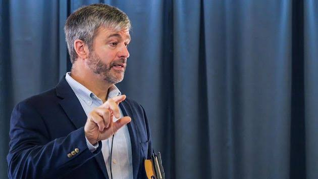 Bigraphy Of Paul Washer