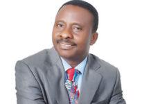 CAN President, Dr Samson Ayokunle