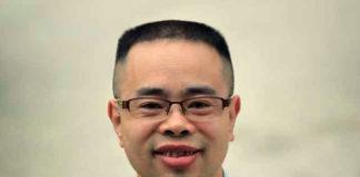 Jailed Christian pastor Yang Hua
