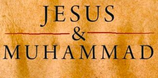 Jesus and Muhammad