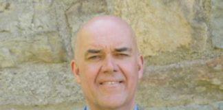 Teacher Walter Tutka