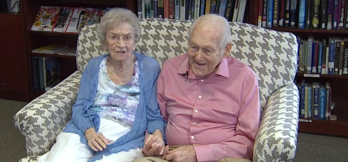 Donald and Vivian Hart