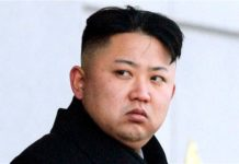 North Korea President Kim Jong-Un