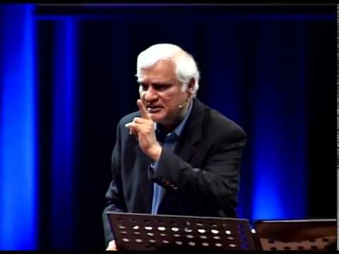 Ravi Zacharias On Gay Marriage: Don't Celebrate What Isn't In The Will Of God