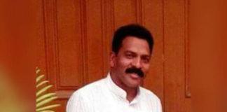 Pastor Sultan Masih