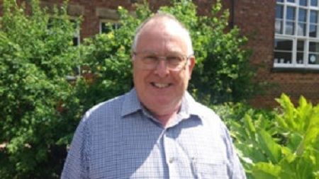 Ken Gorman
