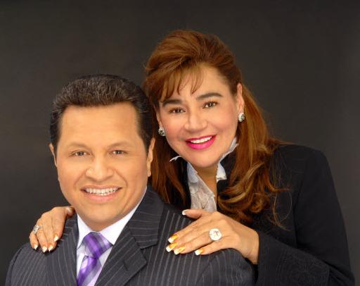 Apostle Guillermo Maldonado And Prophetess Ana Maldonado