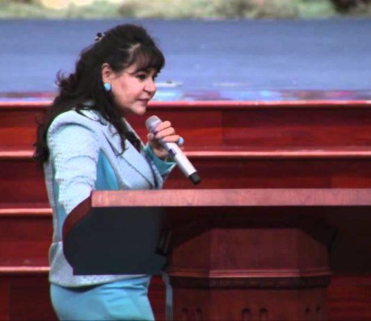 Prophetess Ana Maldonado
