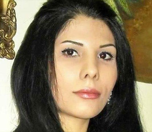 Iranian-born Journalist Neda Amin
