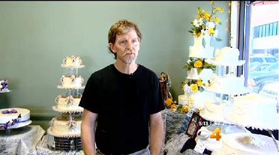 Christian Baker Jack Phillips Back In Court For Refusing To Bake Lawyer's Transgender 'Birthday Cake'