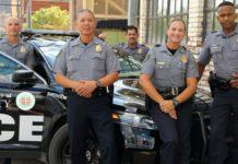 Oklahoma Police Department