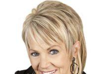 Pastor Sheryl Brady