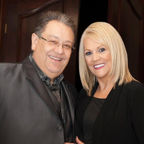Pastor Sheryl Brady and Husband Bishop Joby Brady
