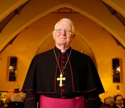 Bishop Michael Campbell