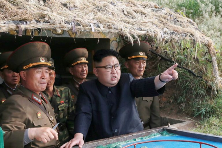 North Korea Claims Christians Are 'Spies' On 'Mission From The Enemy' (Video)