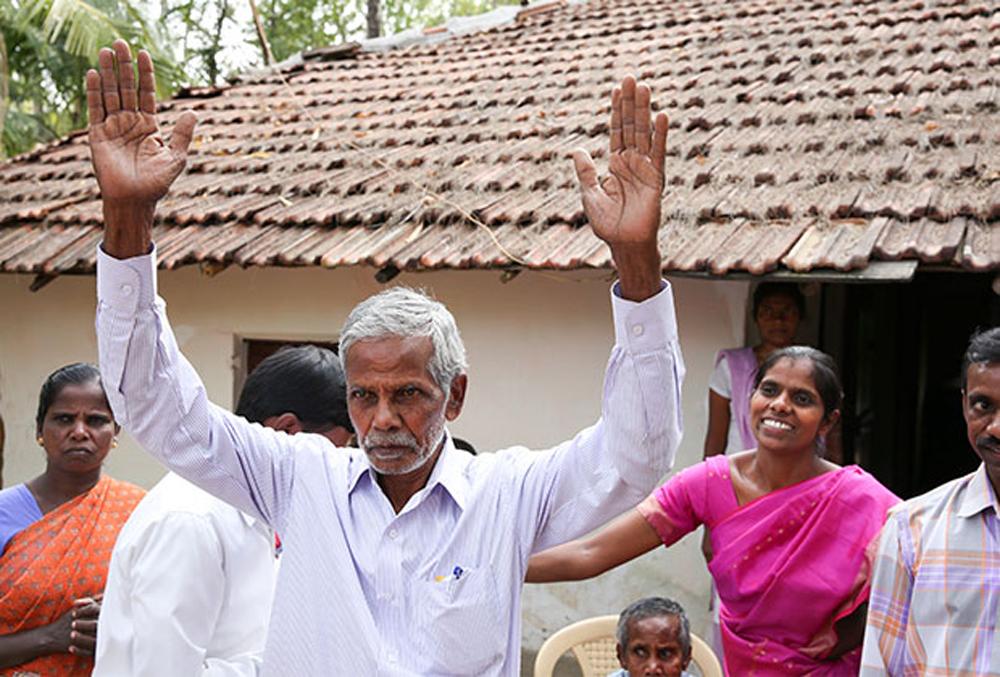 Pastor Jatya
