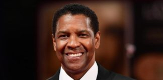 Denzel Washington - Hollywood Actor