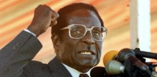 Robert Mugabe Has Resigned As Zimbabwe's President