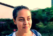 Rita Chaima Saved By Jesus