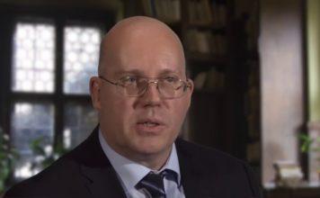 Scientist Günter Bechly Speaks Out Against Darwinian Evolution