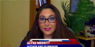 Alyse Merritt grew up as a devout Jew who loved the Torah and wanted little to do with the Christian faith.