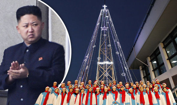 A Christmas Message From North Korean Christians