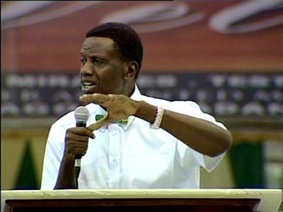 Biography of Pastor. E. A. Adeboye
