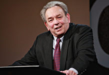 Pastor Robert Charles Sproul was an American theologian, author, and ordained pastor in the Presbyterian Church in America.