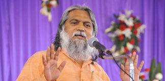 Pastor Sadhu Sundar Selvaraj