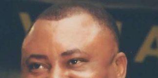 Prophet Anene Nwachukwu
