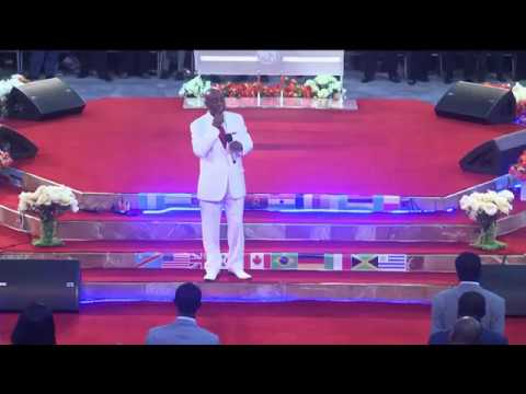 List Of Books By Bishop David Oyedepo