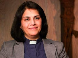 Annahita Parsan has converted Many to Christianity in Europe.