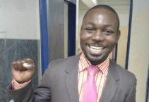 Engineer Simput Eagles Dafup Was Arrested For Allegedly Converting Nabila Umar Sanda Galadima From Islam To Christianity