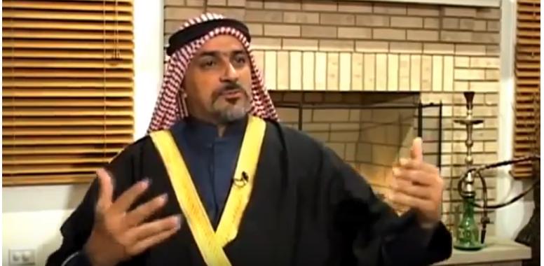 Mohammed Former Muslim Turned Pastor