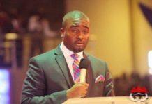 Pastor David Oyedepo (Jnr)